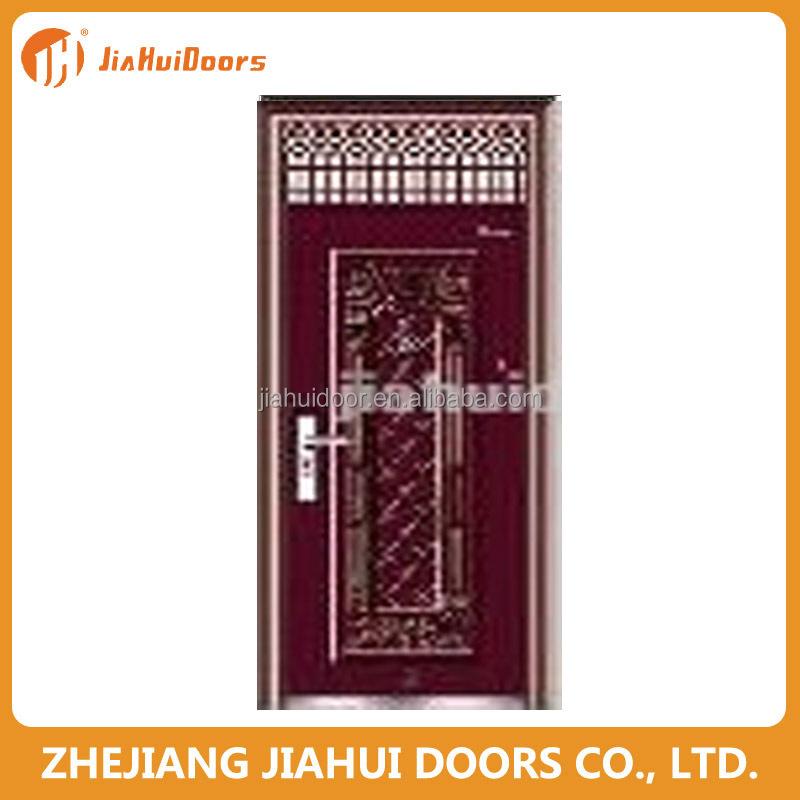 Exterior Metal Door Suppliers double leaf exterior metal