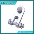 Made in China Electric Power Fitting Parallel Clevi Tongues