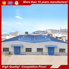 prefabricated used steel structure for furniture chemist warehouse