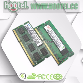 Support to all the motherboard laptop ram ddr3 8gb 1600mhz hynix chipset