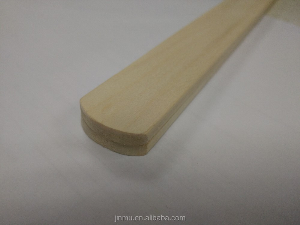 FSC cheap wooden paint stir sticks wholesale high quality arts and crafts