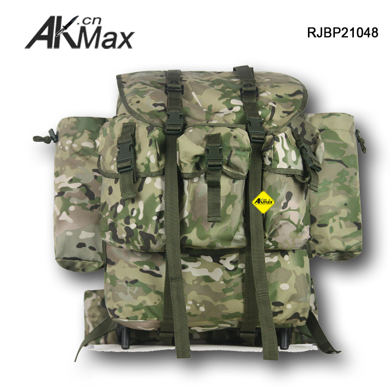 Multicam military ALICE tactical backpack pack