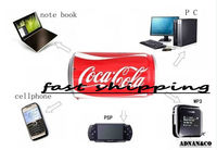 cocacola multimedia speaker