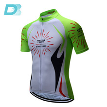 2016 European Custom Design Breathable Cycling Jerseys