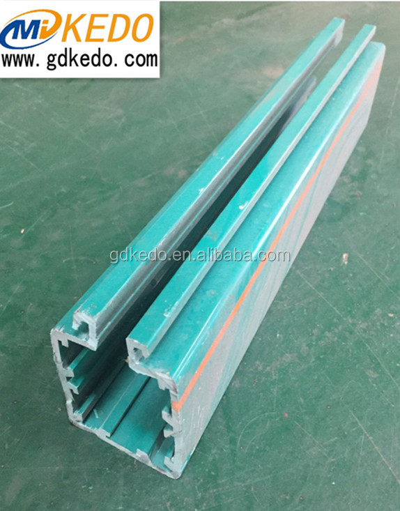 Price of copper bus bar,Enclosed Conductor Bar system from kedo