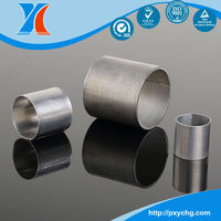 Metal Raschig Ring Packing