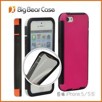 new cell phone accessory for iphone 5s hard plastic case