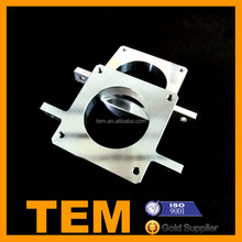 Hot Sale High Quality CNC Machined Spare Parts