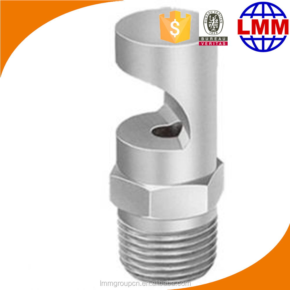 High pressure garden water spray nozzle make by stainless