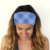 Cheap custom oft breathable sport headbands yoga running fitness sweatband elastic for womens