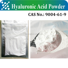 Manufacturer Supply High Quality USP BP EP Medical Food Grade Bulk Hyaluronic Acid with Low Price