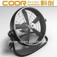 industrial product design of electric fan