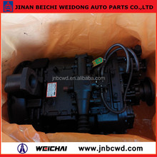 Beiben Heavy Truck Transmission Gearbox New Transmission Prices