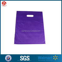 Wholesale Cheap Custom Logo Printed Biodegradable Shopping Plastic Bags