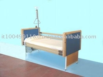Alzheimer bed four sections buy alzheimer bed electric for Chiappa arredamenti