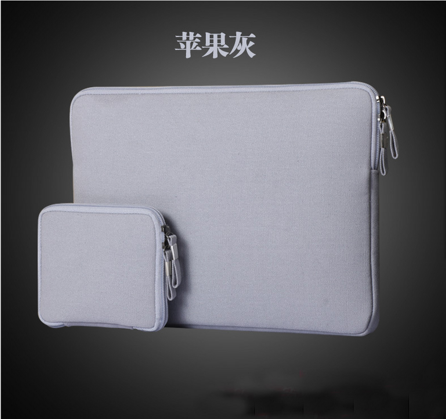 "Fashion Laptop 8 Color PU Leather Bag Case Cover For Macbook Pro Air Retina Notebook Sleeve Bag 11"" 13"" 15"" Ultrabook Pouch"