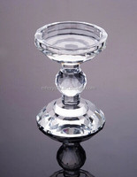 crystal Votive Tealight Candle Holder MH-1758