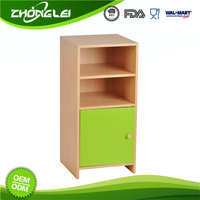 Sample Available Classic Design FDA/LFGB/REACH Small Living Room Storage Cabinet