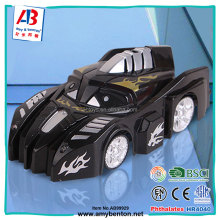 High quality remote control toys rc ir wall climbing car for sale