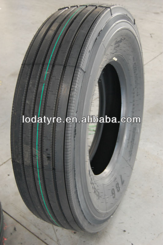 korean tube trucks tyre 12.00r24