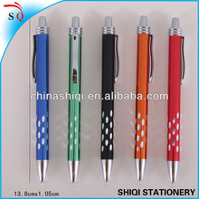 Promotional stainless steel pen by paypal