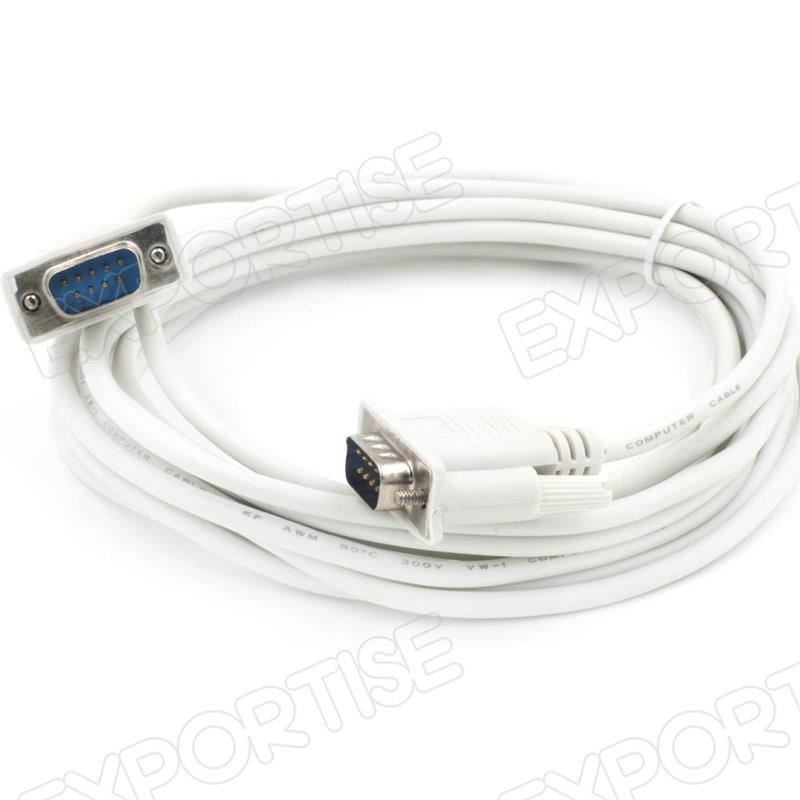 hot selling rs232 null modem db9 cable rs232 cable