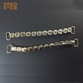 Wholesale 10cm Bikini Crystal Rhinestone Connector for swimming