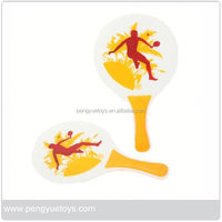 Good Quality Sport Entertainment Beach Racket