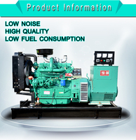 low price safety of diesel generator