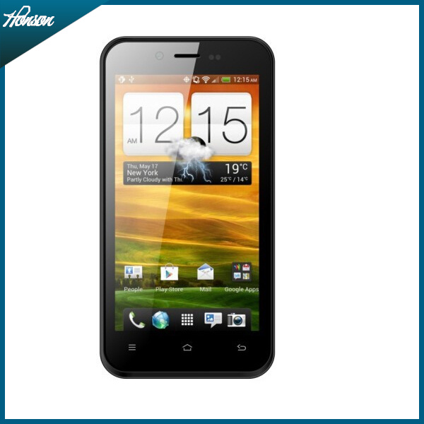 ZOPO ZP600+ Leader 4.3'' 3D IPS Screen MTK6582 Quad Core Mobile Phone 1GB RAM 4GB ROM GPS Android 4.2