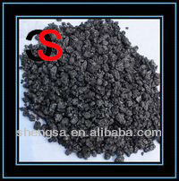 low sulfur Synthetic/ Artifical Graphitized Petroleum Coke(GPC)/Powder/Granules