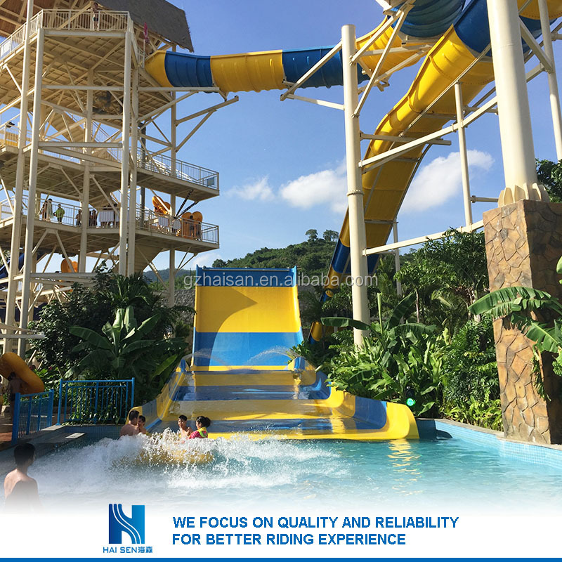 2016 Professional water park pool for sale