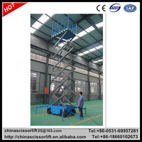 Electric lift table, hydraulic electric lifting jack
