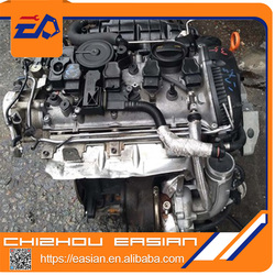 HOT SALE USED GENUINE ISUZU 4JJ1 complete engine assy for sale