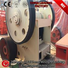 Thailand stone crusher machine cost in india For exporting