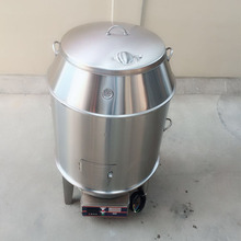Hot sale commercial Electrical pig and duck Roaster for restaurant