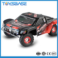 12423 WLtoys 1:12 2.4GHz High Speed 4WD Bright LED Light Waterproof RC Climbing Car new products 2017 innovative product