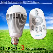 Energy Saving Bulb /2016 New Bluetooth Led Bulbs Lights Lamps