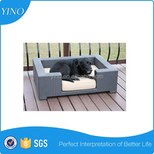 2016 Outdoor Rattan Pet Dog House RD1001