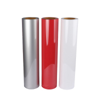 Wholesale Excellent Korea quality heat transfer vinyl rolls for T-shirt & Textile