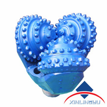 New Field rotary pile drilling machinery drilling bit