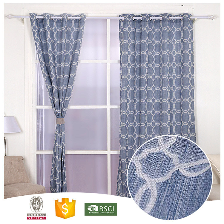 2016 Top Quality Famous Brand window curtain covering