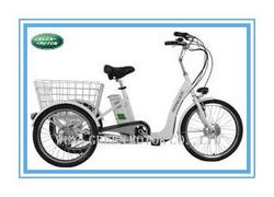 brushless motor tricycle for shopping