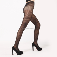 pantyhose for women black sheer tube fishent tight stocking