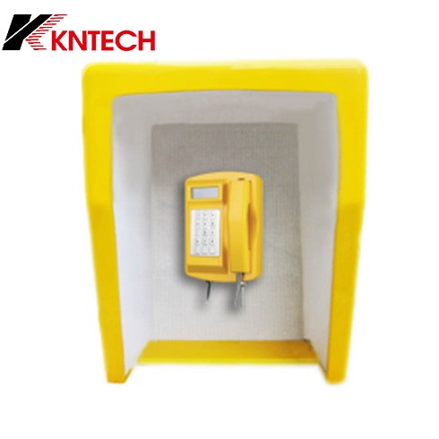 RF-16 Glass fiber reinforced plastics industrial telephone hood telephone booth,public telephone roof