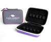 Top protection eva essential oil carrying case