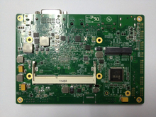 China manufacture of x86 embedded motherboard with expansion2 MiniPCI-E(one for wifi or 3G Moudle; one for mSATA SSD or PCI-E)
