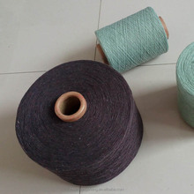 High quality 10s dyed OE 60/40 cotton polyester mop yarn