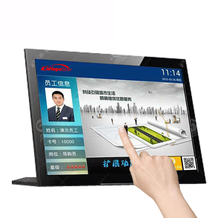 10 inch customer feedback device evaluation display android <strong>tablet</strong>