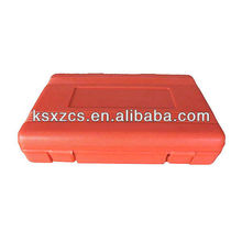 China factory blow molded plastic small tool case